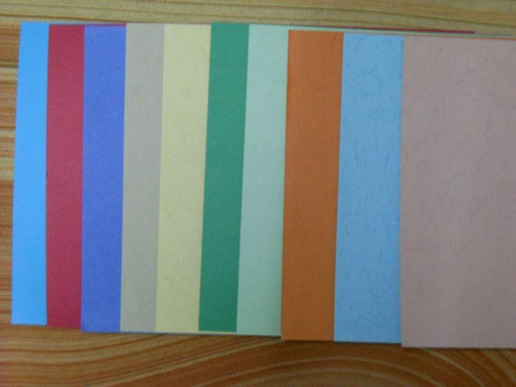 jenis kertas papercraft Cardstock