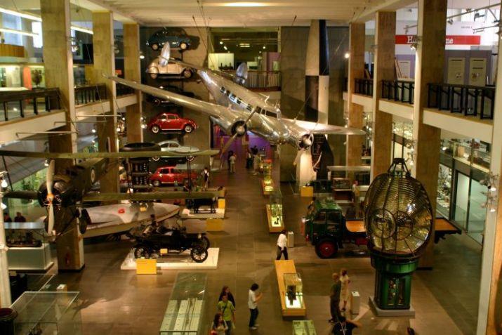 tempat wisata di inggris Science Museum