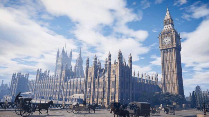 tempat wisata di inggris Westminster Palace