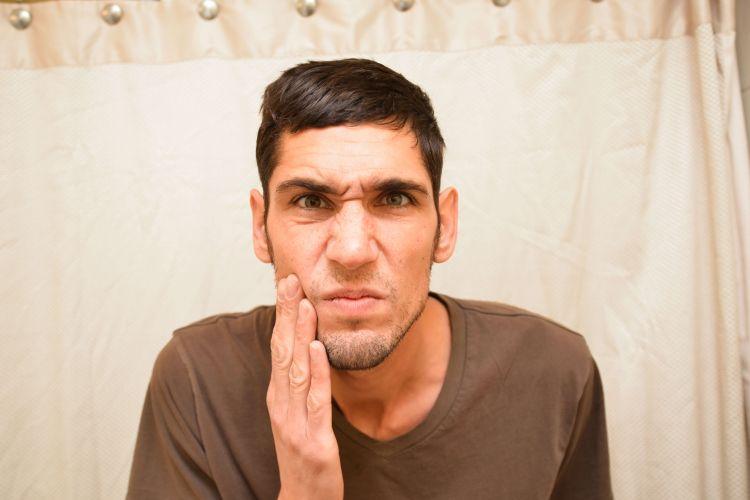 fungsi garam untuk wajah