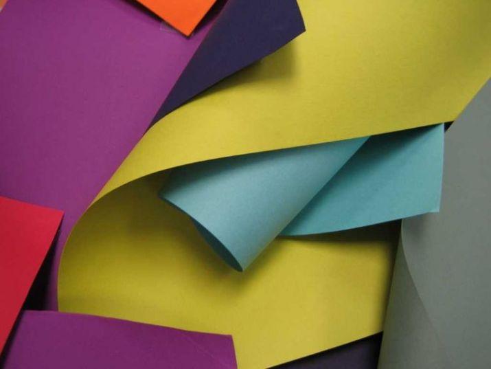 jenis kertas papercraft art paper