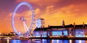 50+ Tempat Wisata di Inggris yang Wajib Kamu Kunjungi