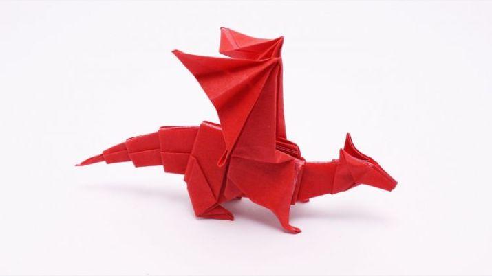jenis kertas papercraft origami