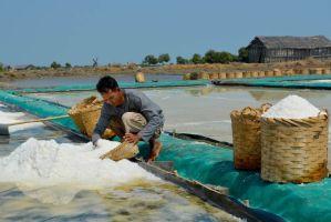 Cara Membuat Garam dari Berbagai Metode