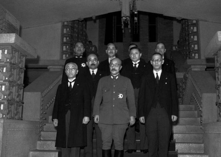 latar belakang perang dunia 2 Fasisme di Jepang