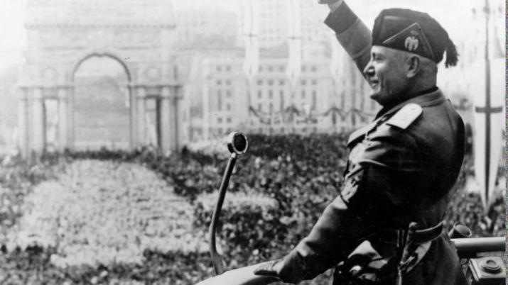 latar belakang perang dunia 2 perang di italia