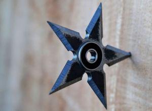 Cara Membuat Fidget Spinner Sendiri, Sederhana, dan Bisa Berputar Cepat