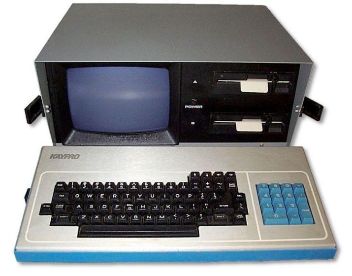 Komputer generasi ketiga