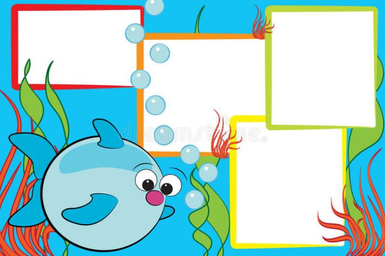 background aqiqah ikan hiyu