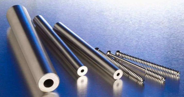 Paduan Baja (Steel alloy)