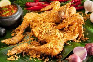 Masakan Padang Asli dan Sederhana, Resep Praktis untuk Keluarga di Rumah!