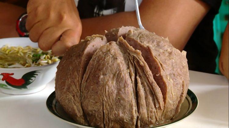 Kuliner Bogor Terkenal Tempat Wisata Makanan Khas Yang Asik