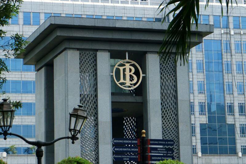 Bank Indonesia Bank Pengatur Segala Kegiatan Moneter di Indonesia