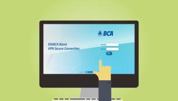 VPN Tarumanagara Untuk Keamanan Ekstra pada Layanan KlikBCA Bisnis