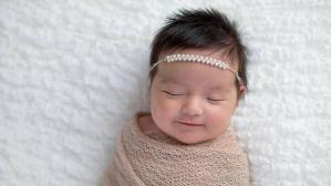 Kumpulan Nama Bayi Perempuan Terbaik Modern Islami Dan Jawa