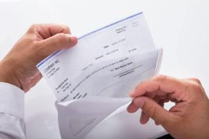 Contoh Slip Gaji Pekerja Swasta yang Akan Mensukseskan Bisnis Anda