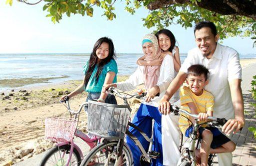 keluarga bahagia bersama feniya daftar reseller
