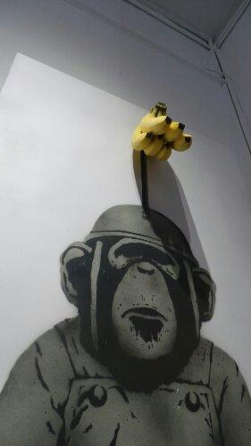 No Action, No Banana by Aito