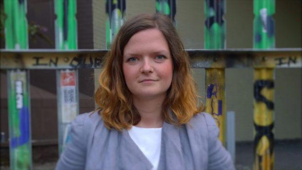 Sabina Andron operates the 'I Know What I Like' Arts facilitation group