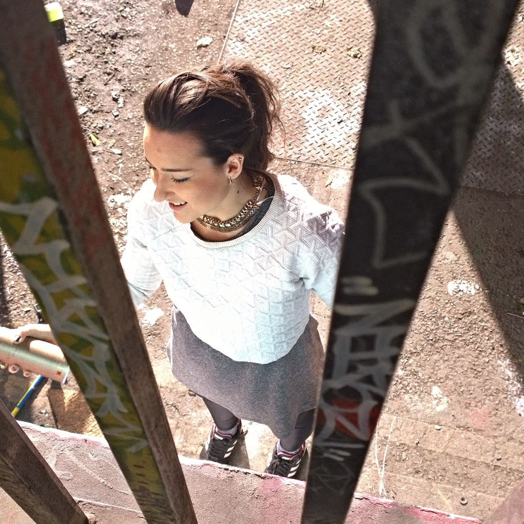 Karis from above