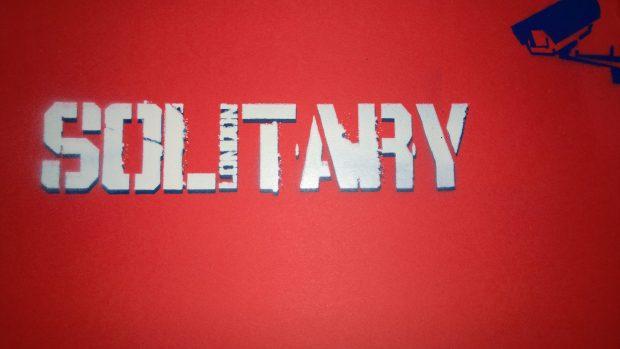 'Solitary' by Patrick Colhoun
