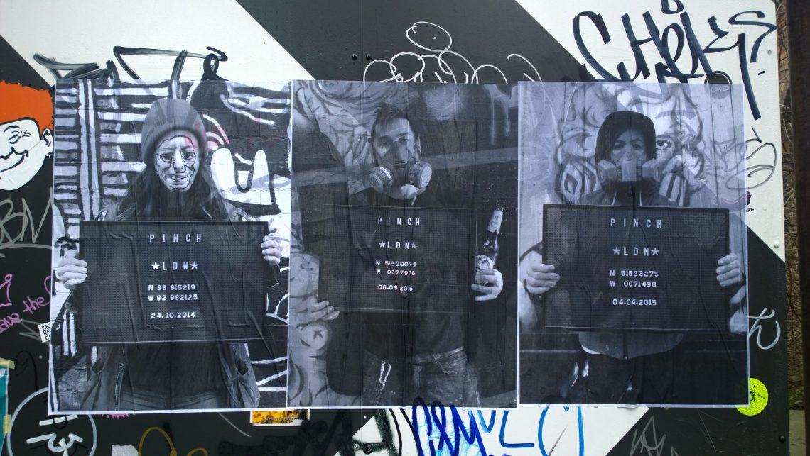 pang sr.x, zabou poster