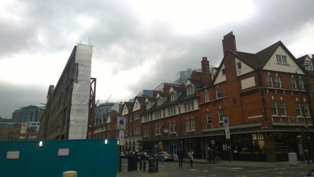 facadism spitalfields market