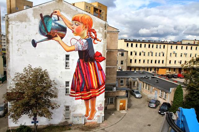 natalia rak street art news