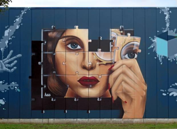 _PIECE OF ME_ Aalst Belgium 2015 KAS