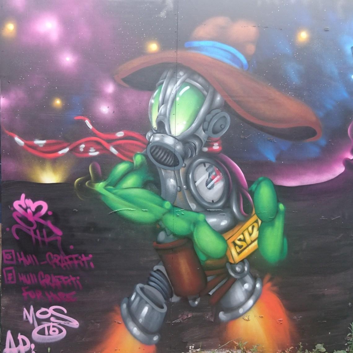 hull graffiti mos