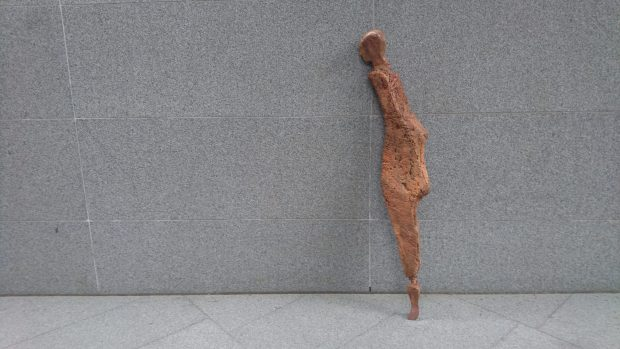 sculpture in the city 2016