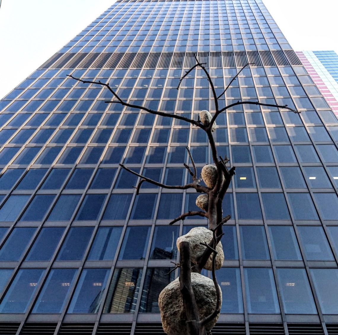 sculpture 2016