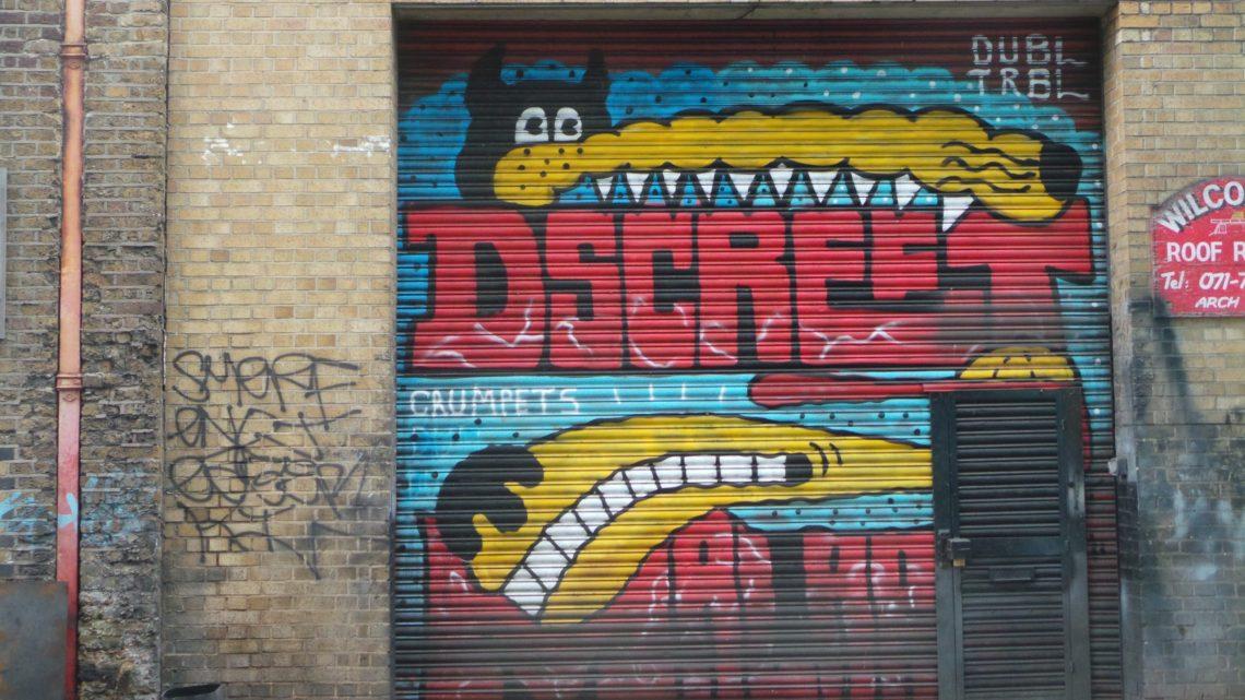dscreet clare street