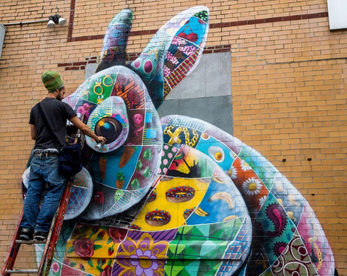 new-england-cottontail-rabbit-12-by-zurbaran1-street-art-united-states