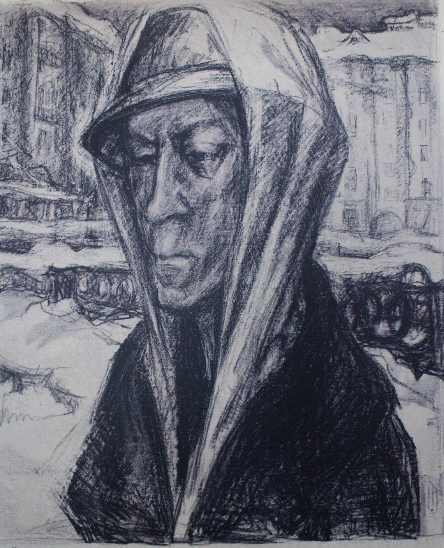 leningrad-woman