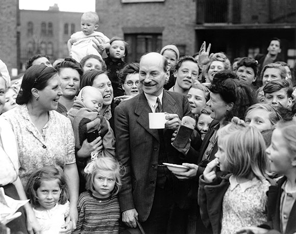 clement-attlee-campaigning-in-limehouse