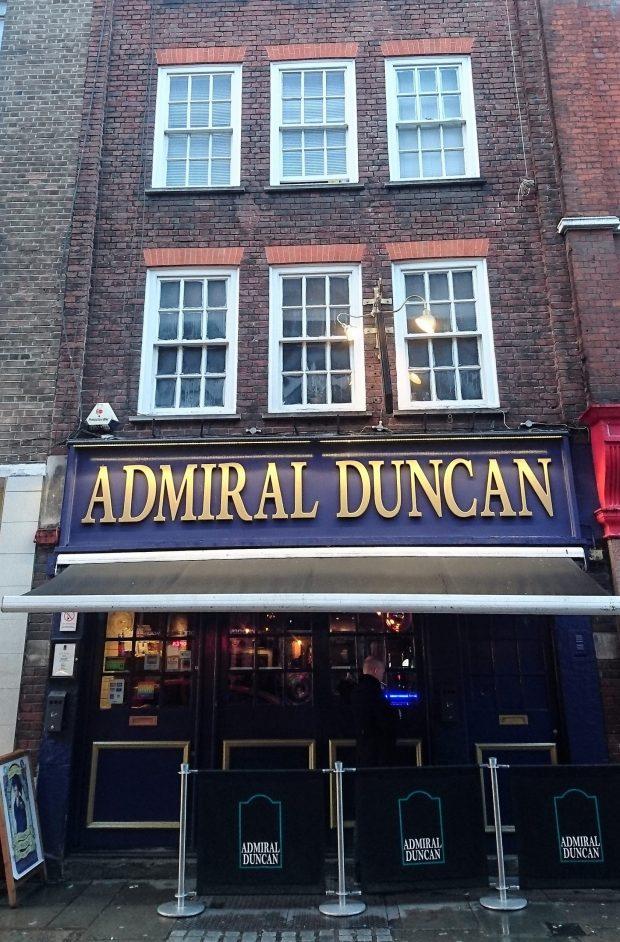 queer city admiral duncan