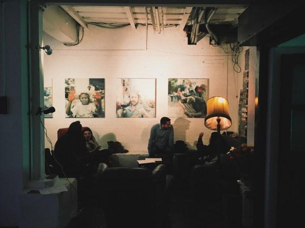 1963 gallery