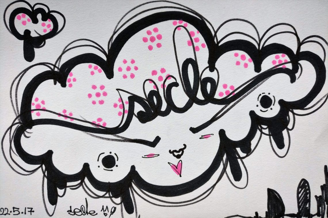 seclestyle black book