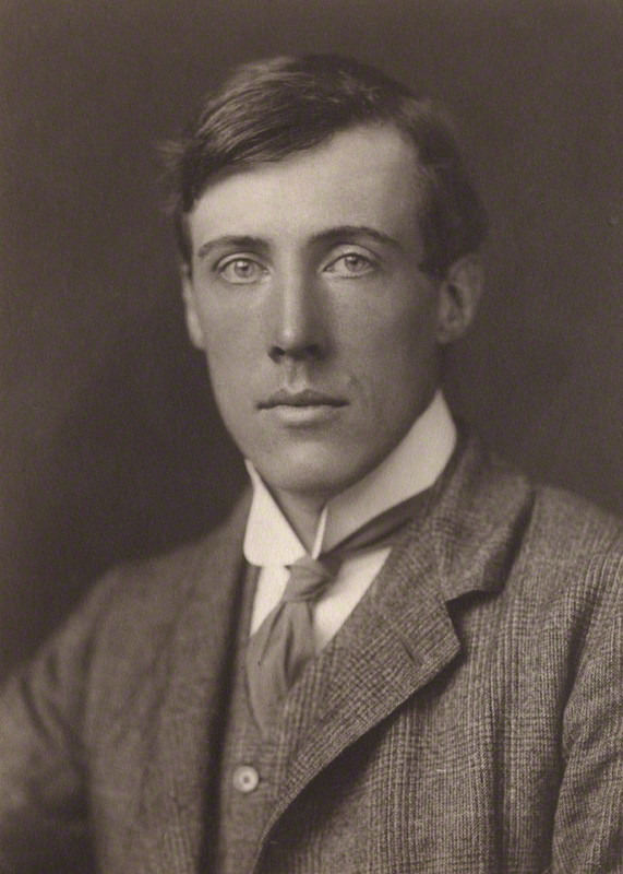 Thoby Stephen first set up the writers group. This would become the catalyst for the Bloomsbury Group in London