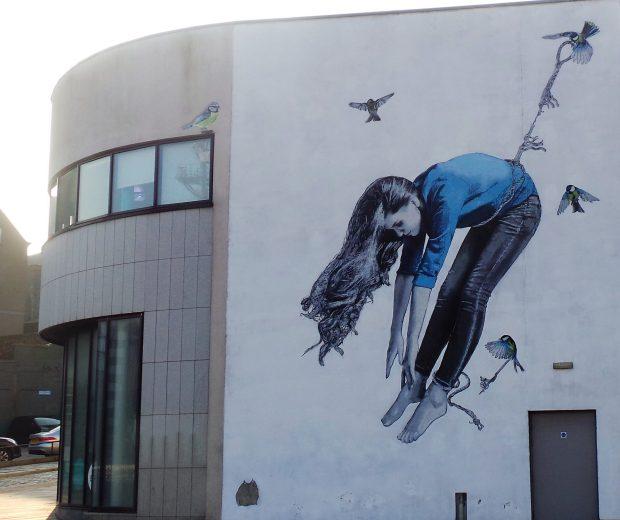 Snik Nuart Aberdeen