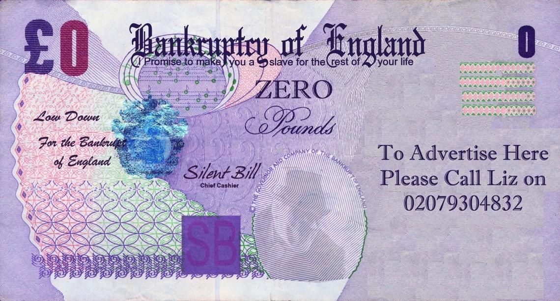 A 65 Silent Bill cash is king