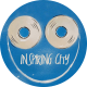 Inspiring City logo