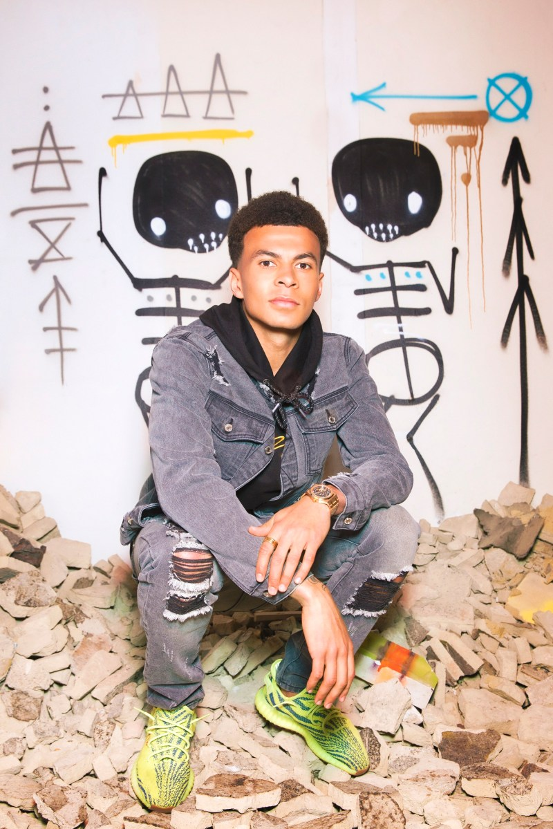 BoohooMan, Dele Alli  and the Street Art Saga - Big Brands and the Exploitation of Artists
