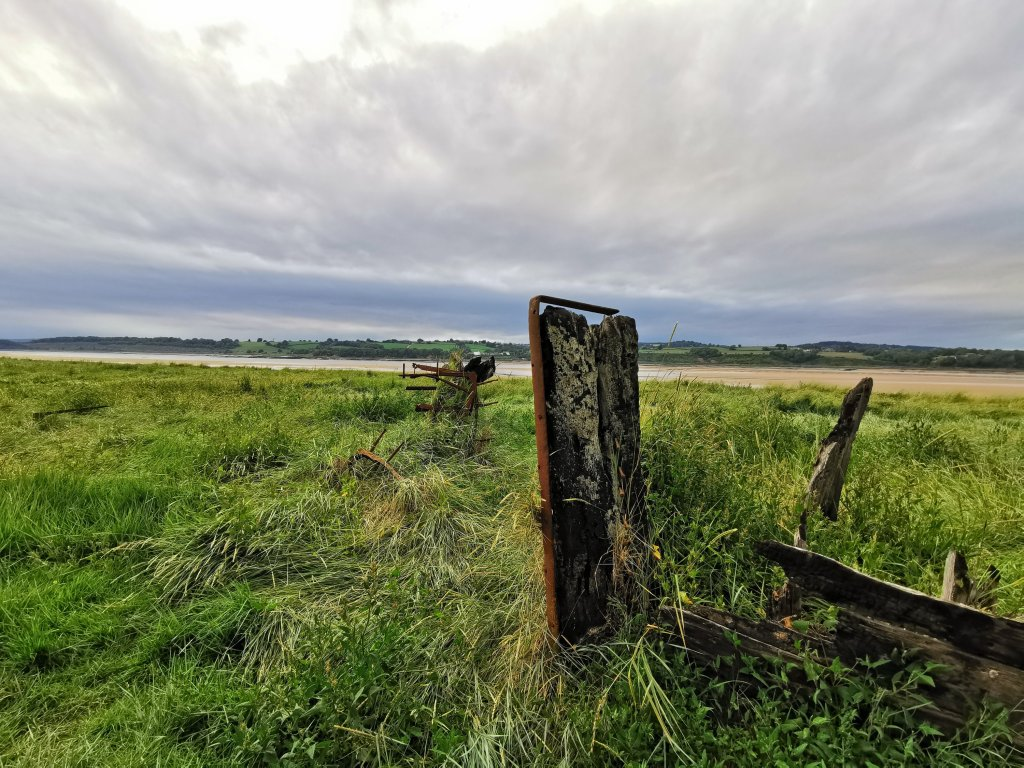 The Purton Ship Graveyard is on our list of things to do in and around Gloucester