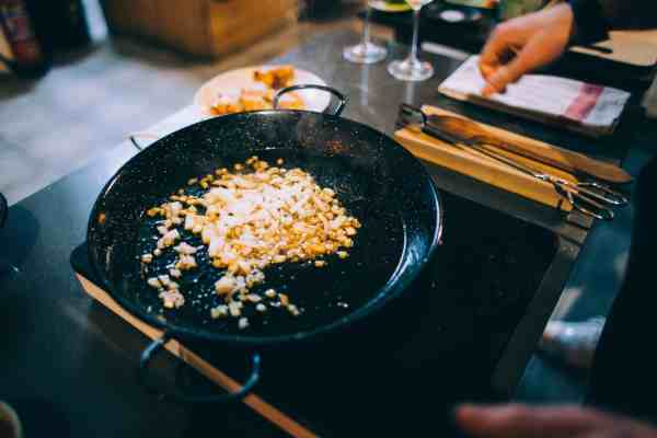 hot-plate-cooking