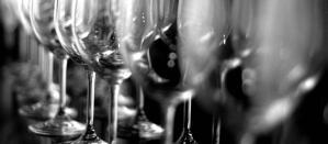 Stemware, stem ware, crystal, goblets