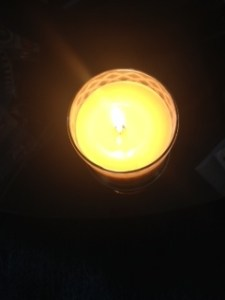 candle burning(27)