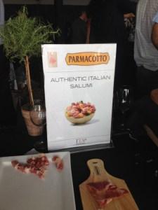 Inspiring Kitchen Italian Salumi Chicago Gourmet