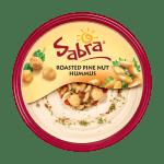 Inspiring Kitchen Sabra Pine Nut Hummus